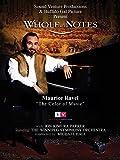 Whole Notes: Maurice Ravel