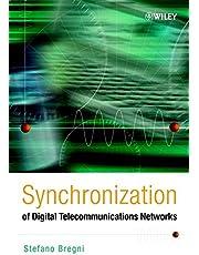 Synchronization of Digital Telecommunications Networks