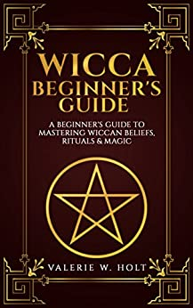 Best Books for Wiccans ( books)