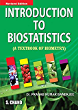 Introduction to Bio-Statistics: A Textbook of Biometry
