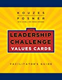The Leadership Challenge Values Cards Facilitator's Guide Set