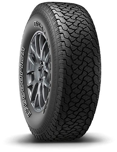 BFGoodrich Rugged Trail T/A All Terrain Radial Tire U2013 P265/70R16 111T