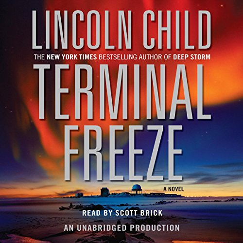 Terminal Freeze Audiobook [Free Download by Trial] thumbnail