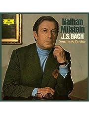 J.S. Bach: Sonatas & Partitas For Solo Violin (3LP Vinyl)