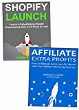 $1,000 Per Month Manifesto: How to Earn an Extra $500-$1,000 Per Month Selling Affiliate & Dropship Products Online