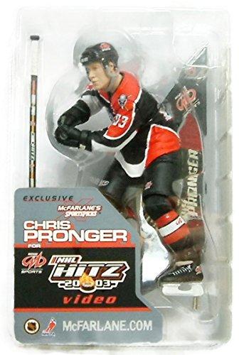 McFarlane NHL Hitz - Chris Pronger Action Figure ()