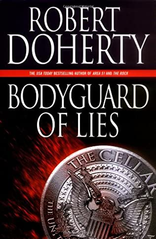 book cover of Bodyguard of Lies