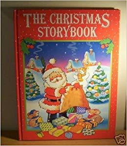 The Christmas Story Book.The Christmas Story Book 6 Copy Pack Price As Per Copy