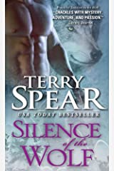 Silence of the Wolf (Silver Town Wolf Book 4) Kindle Edition