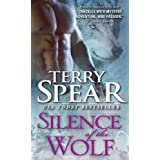 Silence of the Wolf (Silver Town Wolf Book 4)