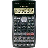 Calculadora Científica Casio FX-570MS com 401 Funções