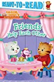 Friends Help Each Other, , 1481403664
