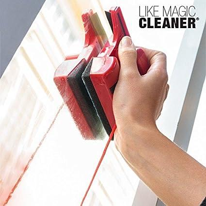 Trucos para limpiar cristales grandes imagen titulada clean windows step with trucos para - Limpiar cristales grandes ...