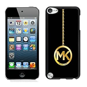 High Quality iPod Touch 5 Case ,Cool And Fantastic Designed Case With Lovely 155 Black iPod Touch 5 Cover