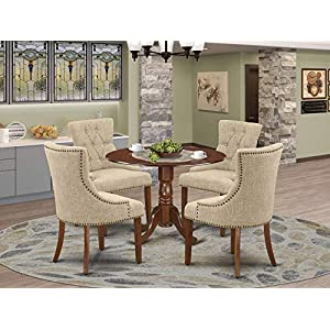 51FpcHdxV2L._SS300_ Coastal Dining Room Furniture & Beach Dining Furniture