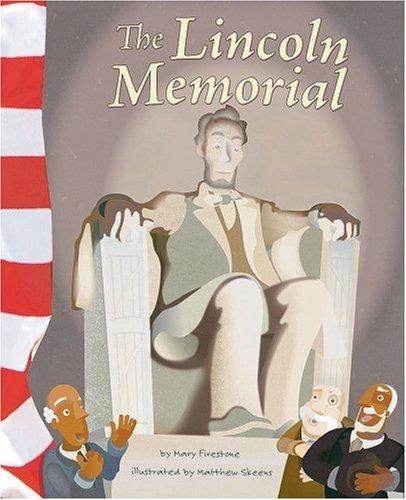 Read Online The Lincoln Memorial (American Symbols) ebook