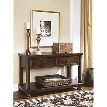 Amazoncom Ashley Furniture Signature Design Woodboro Sofa
