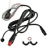 Garmin 010-11482-01 Power/Data/Sonar Cable - 19-Pin