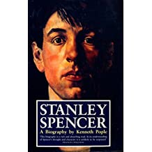 Stanley Spencer (Text Only): A Life