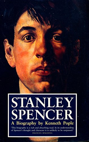 E.B.O.O.K Stanley Spencer (Text Only): A Life E.P.U.B