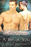Love in Xxchange, Bailey Bradford, 0857157779