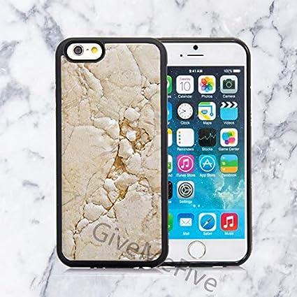 Amazon.com: Carcasa para iPhone de piedra, carcasa de piedra ...