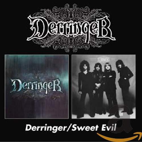 Derringer/Sweet Evil