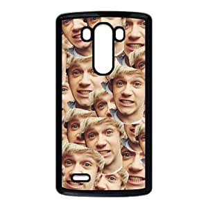 LG G3 Cell Phone Case Black Niall Horan ATF014044