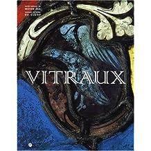 VITRAUX : MUSÉE NATIONAL DU MOYEN-ÂGE THERMES ET HÔTEL DE CLUNY
