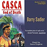 Casca: God of Death: Casca Series #2 | Barry Sadler