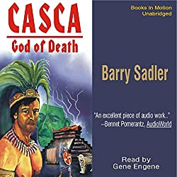 Casca: God of Death: Casca Series #2