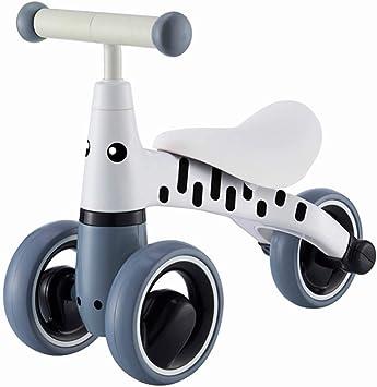 CCDYLQ Baby Walker Equilibrio de la Bici, mi Primera Bicicleta ...