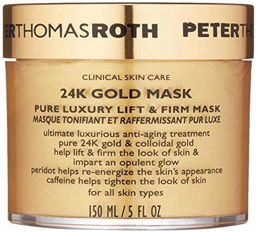 (Peter Thomas Roth 24k Gold Mask, 5 fl. oz.)