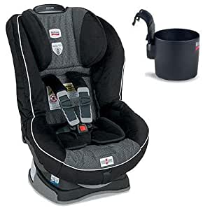 britax pavilion g4 convertible car seat w cup holder onyx baby. Black Bedroom Furniture Sets. Home Design Ideas