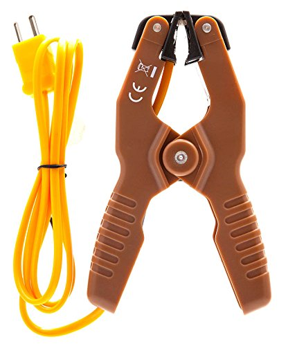 Southwire Tools & Equipment 60020S Type-K Temperature Clamp Probe