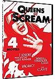 Queens of Scream - 4 Movie Thrill-Fest