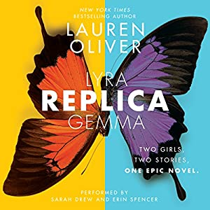 Replica Audiobook