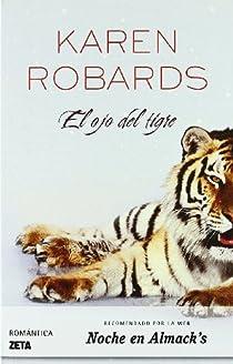 El ojo del tigre par Robards