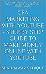 Learn the exact way to get sell and make money online with a solid combination of YouTube + ClickBank, Jvzoo,Warriorplus , Click Sure etc. We have tried and tested this method on every CPA network and other affiliate marketing network.This me...
