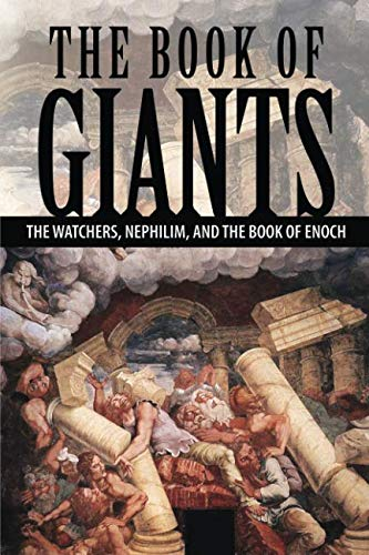 The Book of Giants: The Watchers, Nephilim, and The Book of Enoch (Old Man And The Sea Important Questions)