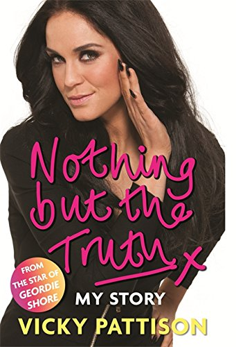 Download Nothing But the Truth: My Story pdf