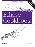 Eclipse Cookbook, Steve Holzner, 0596007108