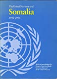 The United Nations and Somalia, 1992-1996, United Nations Staff, 9211005663