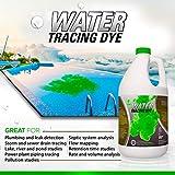 Green Water Tracing & Leak Detection Flourescent