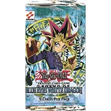 YuGiOh Legend of Blue Eyes White Dragon 24 Count Booster Pack Box Lot [Toy]