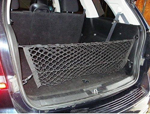 Amazoncom Envelope Style Trunk Cargo Net for DODGE JOURNEY 2009