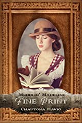 """Budding detective, Miss Madeline Brown, has gained quite the reputation for """"meddling"""" in the circa 1900 city of Rockland. With two successful """"cases"""" under her belt, it was only a matter of time before she found something new to interest her..."""