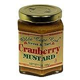 Olde Cape Cod Mustard Cranberry