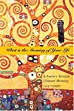 What Is the Meaning of Your Life, Lucy Costigan, 0595338801