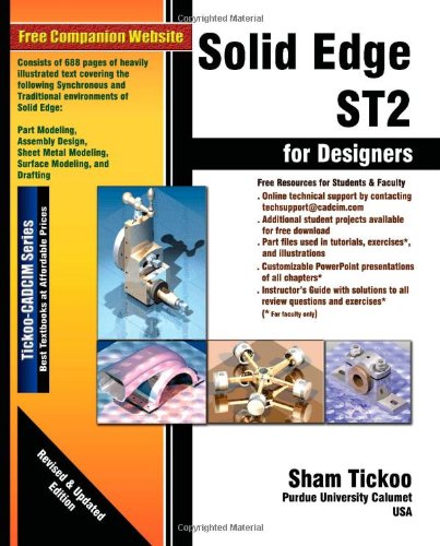 Solid Edge ST2 for Designers